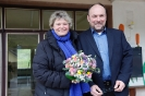 Sonja und Wolfgang - just married