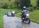 Tour mit Pro Side Car